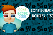 Cómo Configurar un Router Cisco