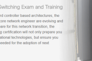 CCNA Routing and Switching Exam and Training