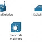 Dispositivos de red intermediarios