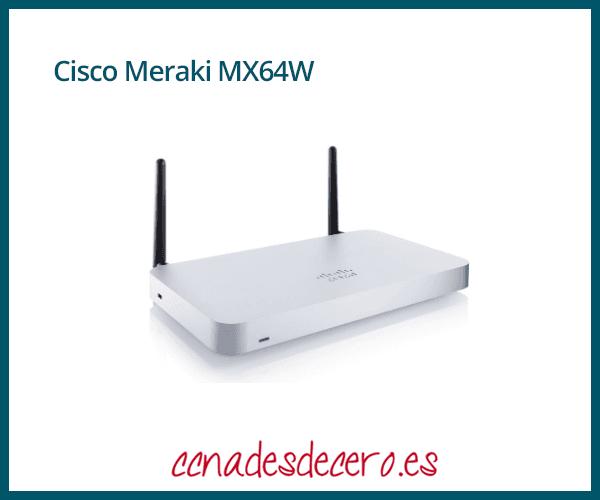 LAN inalámbrica con Cisco