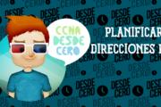 Planificación de Direcciones de Red
