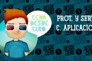 Protocolos y Servicios de Capa de Aplicación