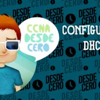 Configuración de un cliente y un servidor DHCPv4