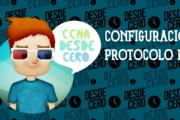 Configuración del Protocolo RIP