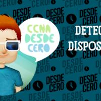 Detección de Dispositivos CDP y LLDP