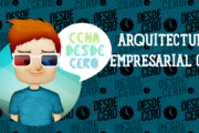Arquitectura de Red Empresarial Cisco