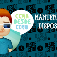 Mantenimiento de Dispositivos