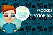Proceso de Elección del DR-BDR-OSPF