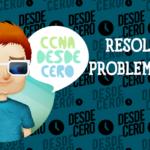Resolución Problemas OSPFv2 OSPFv3 Área Única