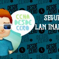 Seguridad de una LAN Inalámbrica WLAN