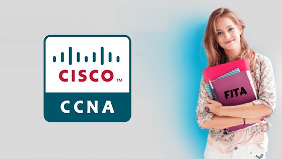 Aprende Redes Cisco CCNA