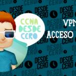 Implementación de VPN de acceso remoto