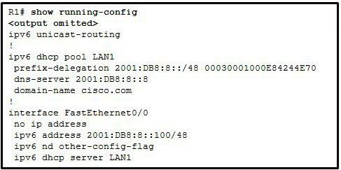 CCNA 2 Final Exam Answers Option C - CISCO CCNA