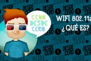 Qué es Wi-Fi 802.11ax vs 802.11ac