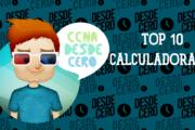 Mejores Calculadoras de Subredes o Subnetting