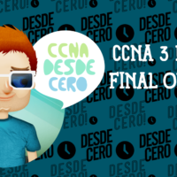 CCNA 3 Examen Final Opción A