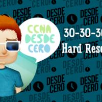 30-30-30 Hard Reset
