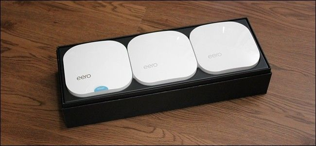 Diferencia Mesh WiFi de usar un extensor