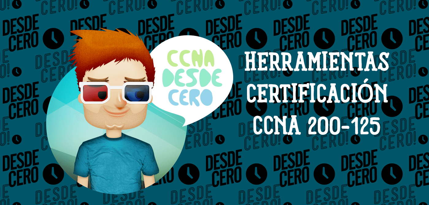 Obtener la Certificación CCNA 200-125