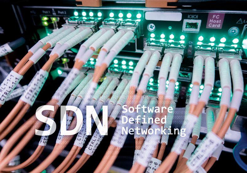 IBN vs. SDN