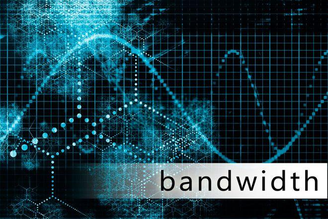 Cómo funciona el ancho de banda