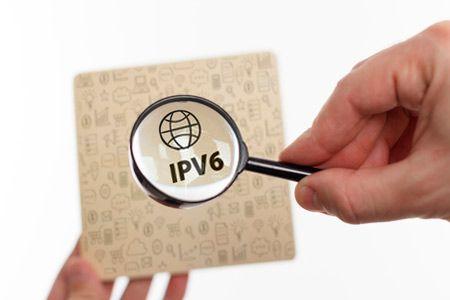 Definición de IPv6