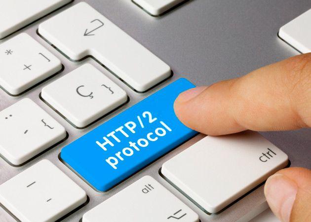 Definición de Protocolo HTTP2