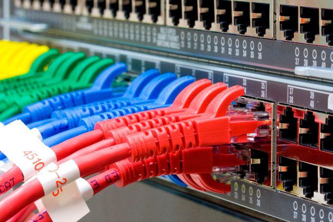 Funcionamiento de switch