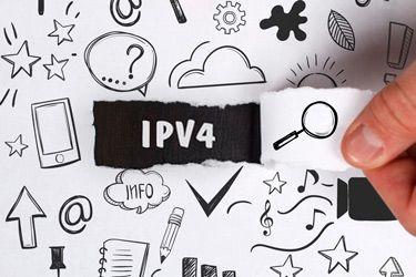 Introducción a IPv4