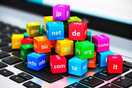 Jerarquía de nombre de dominio