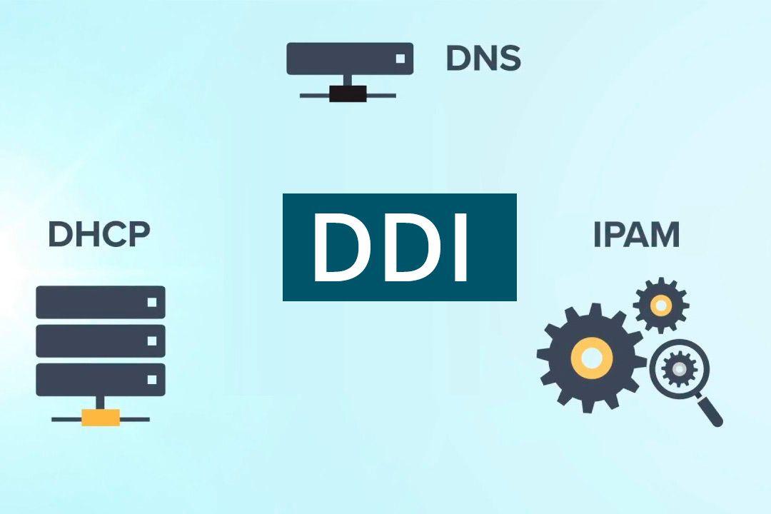 Qué es el DDI en redes