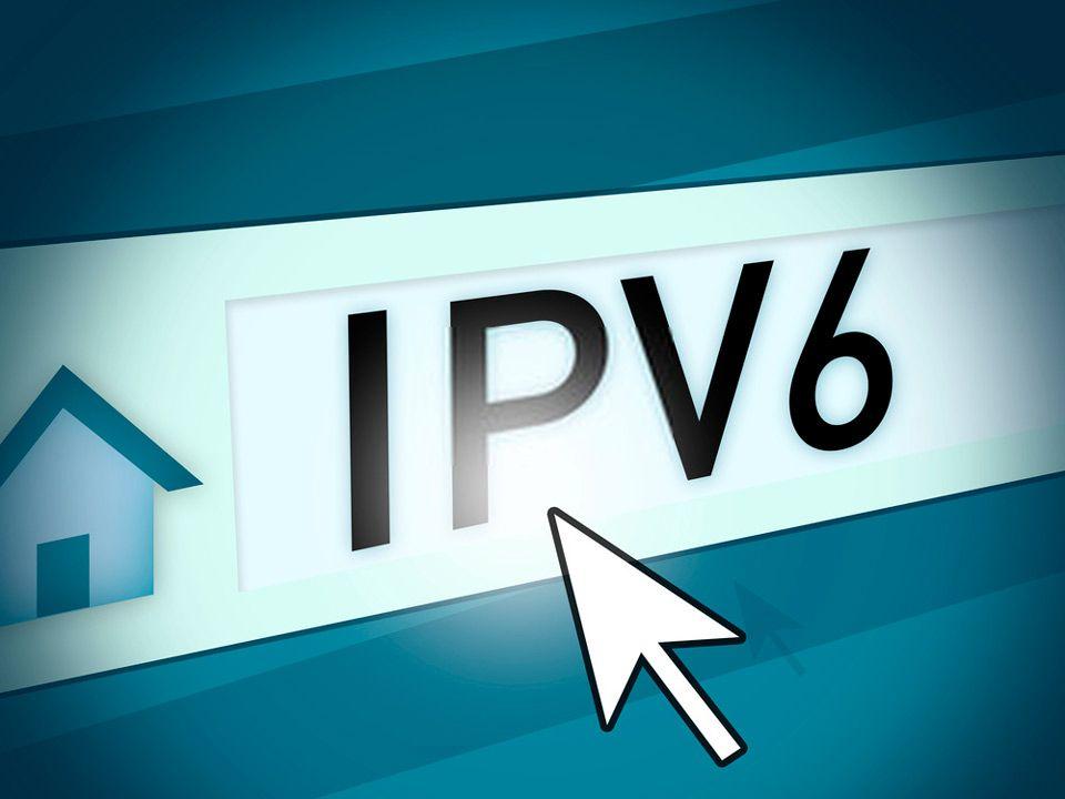 Qué es el IPv6