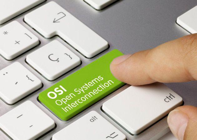 Qué es el modelo OSI