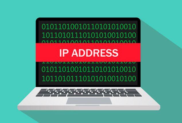 Qué es una dirección IP