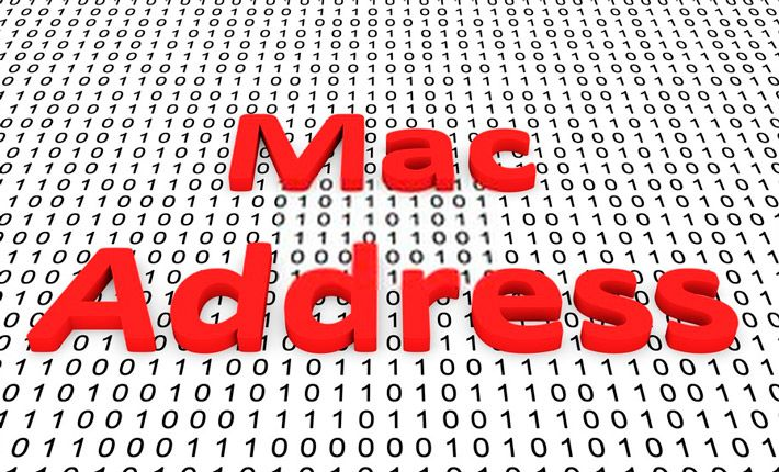 Qué es una dirección MAC