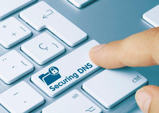 Seguridad de DNS