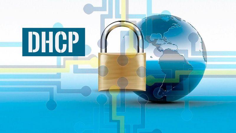 Definición de DHCP