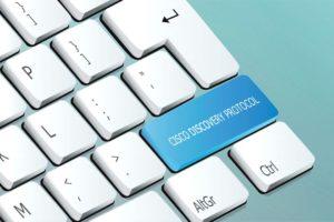 Qué es Cisco Discovery Protocol o CDP