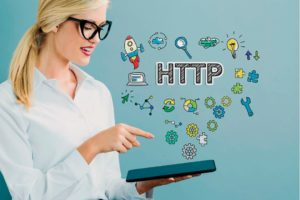 Qué es HTTP Hypertext Transfer Protocol