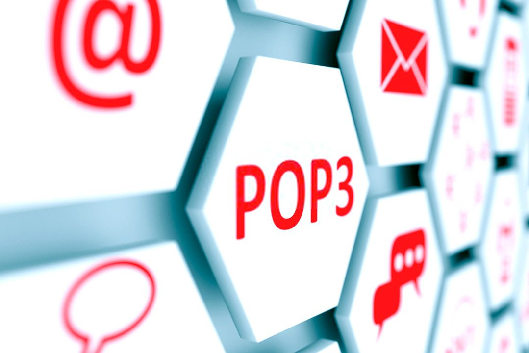 Qué es POP3 Post Office Protocol 3