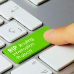Qué es Routing Information Protocol (RIP)