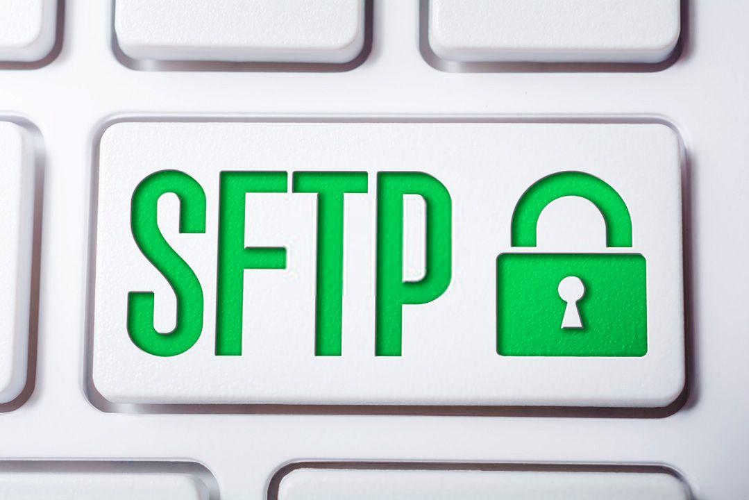 Qué es SFTP SSH File Transfer Protocol