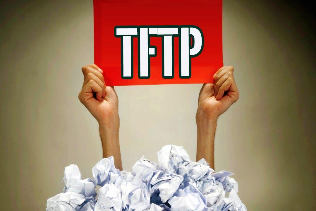 Qué es Trivial File Transfer Protocol o TFTP