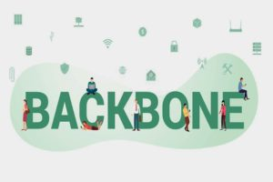 Backbone: ¿Qué es una red troncal?