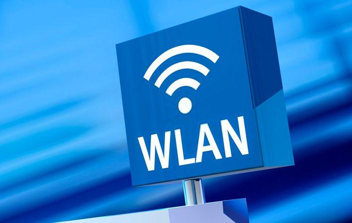 Qué es una WLAN