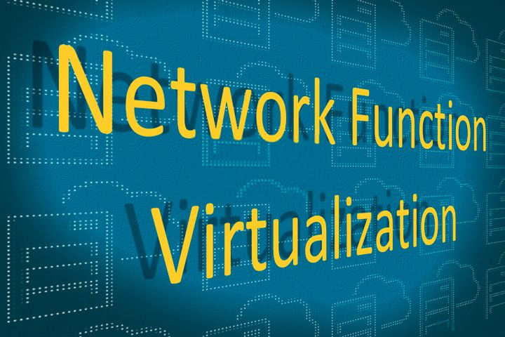 Sobre NFV Network Functions Virtualization