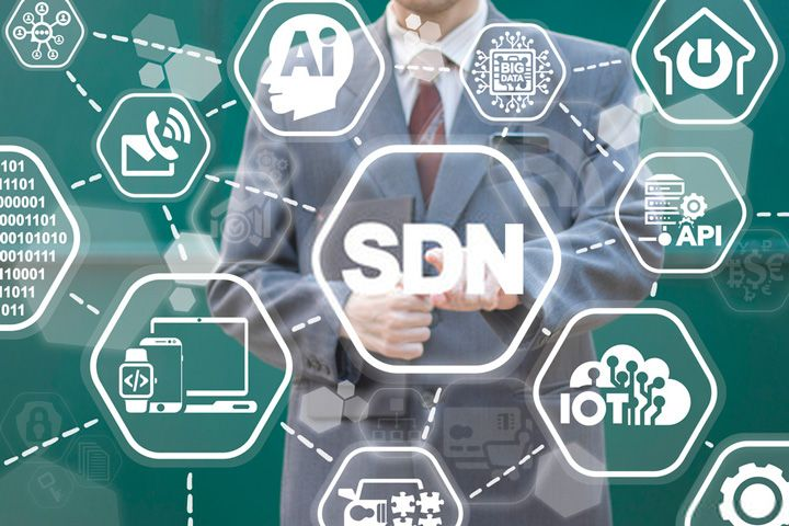 Sobre SDN Software-Defined Networking
