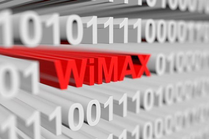 WMAN y WiMAX