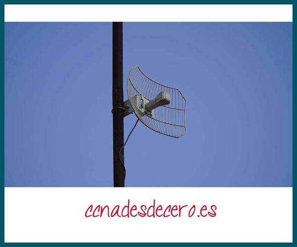 Antenas Direccionales