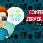 Configurar un servidor DHCPv4 Cisco IOS